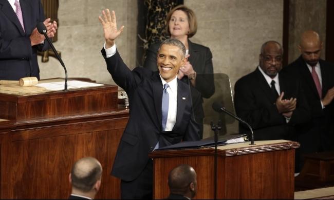 تقدير موقف: الشرق الأوسط في آخر أعوام إدارة أوباما