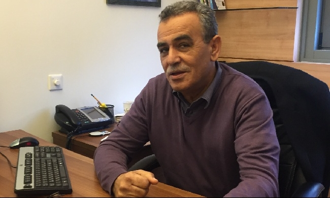 زحالقة: هدم المنازل إعلان حرب على العرب