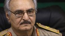 خليفة حفتر... أداة أميركا في ليبيا منذ الثمانينيّات