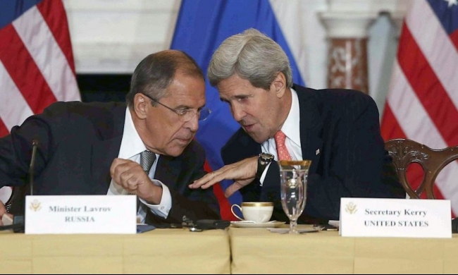 النبوت الأميركي لفرض الإملاءات الروسية على المعارضة السورية