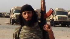 """داعش يكشف عن وجه """"جون الجهادي"""""""