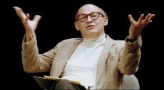 وفاة رائد الذكاء الصناعي مارفين مينسكي عن 88 عاما