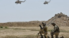 العراق: أنباء عن مقتل القائد العسكري لداعش في الأنبار