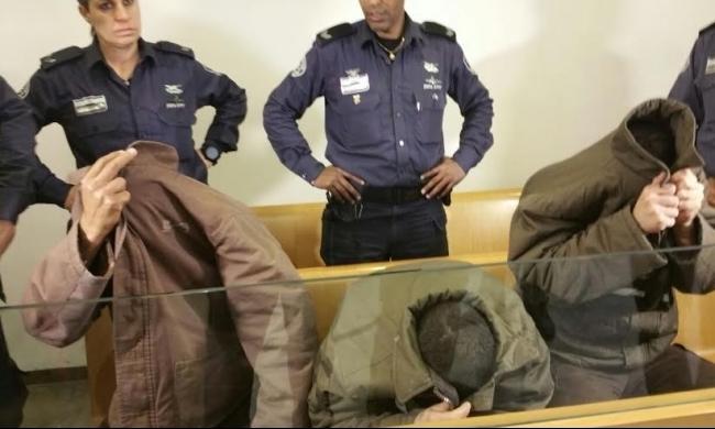 محامو معتقلي عرعرة: اضطروا لمساعدة ملحم تحت التهديد