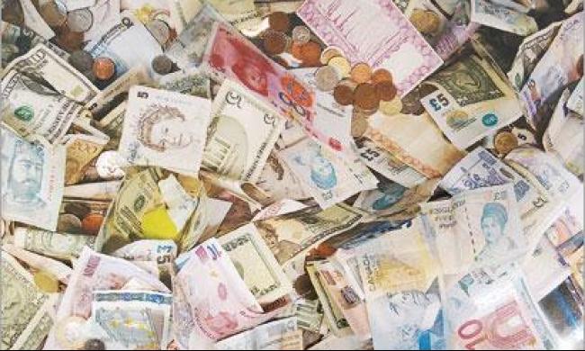 صندوق النقد العربي: 42 مليون دولار للأردن