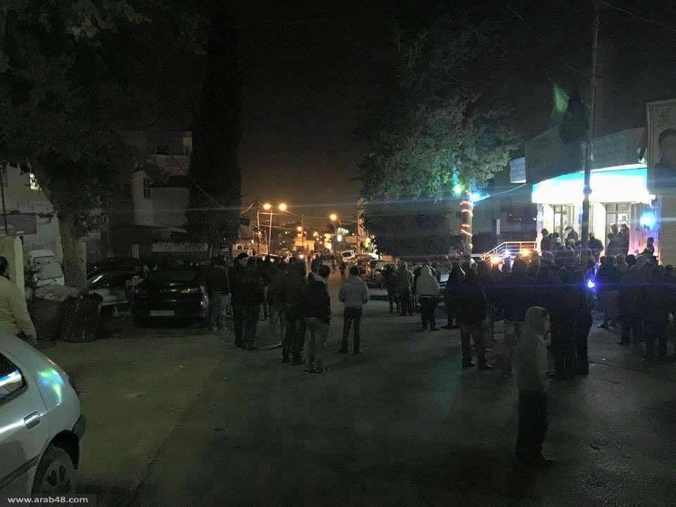 جيش الاحتلال يسلم جثماني إبراهيم علان وحسين أبو غوش