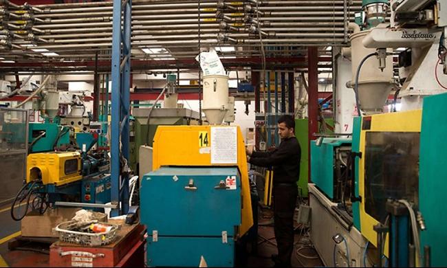 تعليمات أميركية بوسم منتجات  الضفة الغربية وقطاع غزة