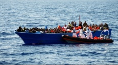 وقفة كروية تضامنا مع المهاجرين في اليونان