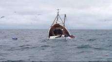 غرق مركب صيد يحمل 23 مصريا في مياه السودان