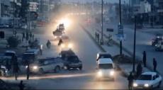 مواجهات مسلحة بين داعش والنصرة في مخيم اليرموك