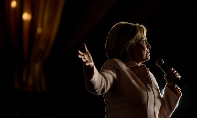 هيلاري كلينتون... الطريق نحو البيت الأبيض