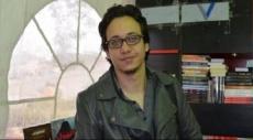 الأمن المصري يعتقل الرسام إسلام جاويش