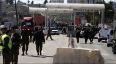 قوات الاحتلال تحاصر رام الله وتغلق مداخلها