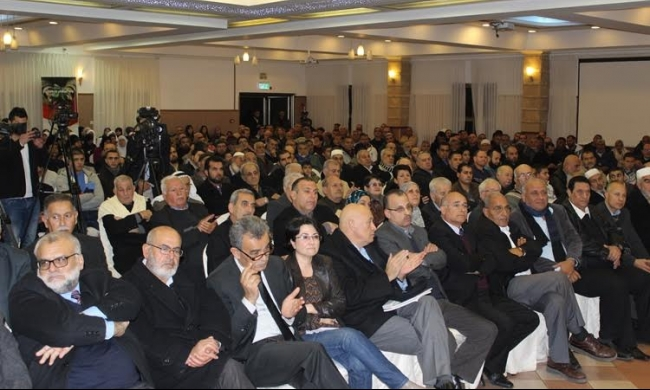 اليوم العالمي لحقوق فلسطينيي 48: قضايا للتدويل وحقوق للتحصيل
