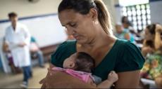 """منظمة الصحة تخشى تكرار سناريو إيبولا مع انتشار """"زيكا"""""""