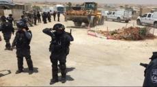 المحكمة العليا تنظر في قضية تهجير قرية الزرنوق بالنقب