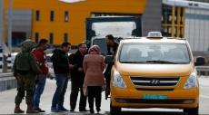 رام الله: وقائع حصار ليوم واحد يذكر بالانتفاضة الثانية