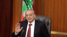 """بري: الانتخابات الرئاسية اللبنانية """"في الثلاجة"""""""