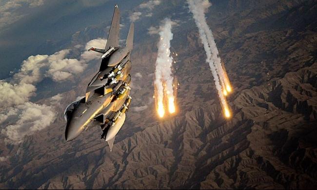 """ضابط كبير: إسرائيل تزود معلومات استخبارية للتحالف ضد """"داعش"""""""
