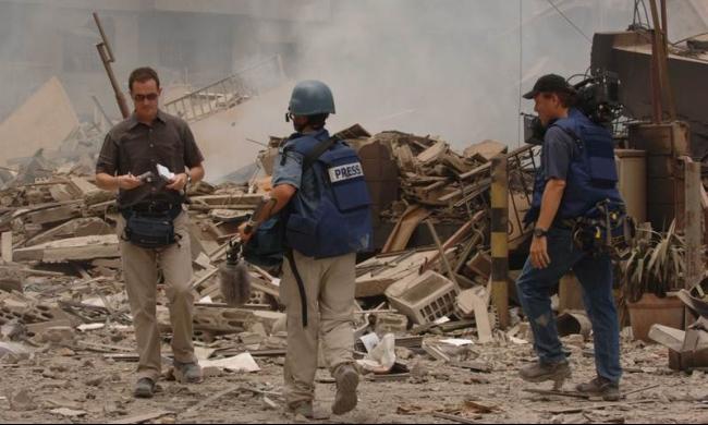 2300 صحافي قتلوا خلال 25 عاما حول العالم