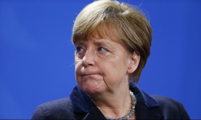 أنجيلا ميركل: 500 مليون يورو إضافيّة للمفوضية العليا للاجئين