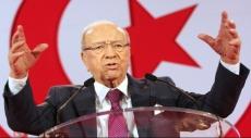 تونس: السبسي يحذر من تدخل عسكري بليبيا دون استشارة بلاده