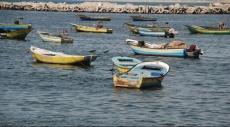الاحتلال يعتقل 10 صيادين غزيين ويحتجز 4 مراكب صيد