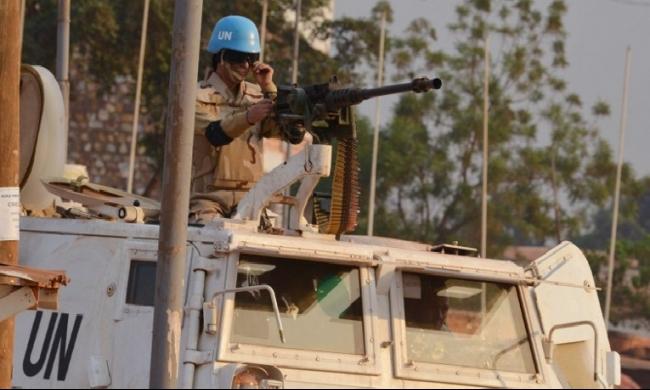 اتهامات جديدة لقوات حفظ السلام بالتورط بجرائم استغلال جنسي