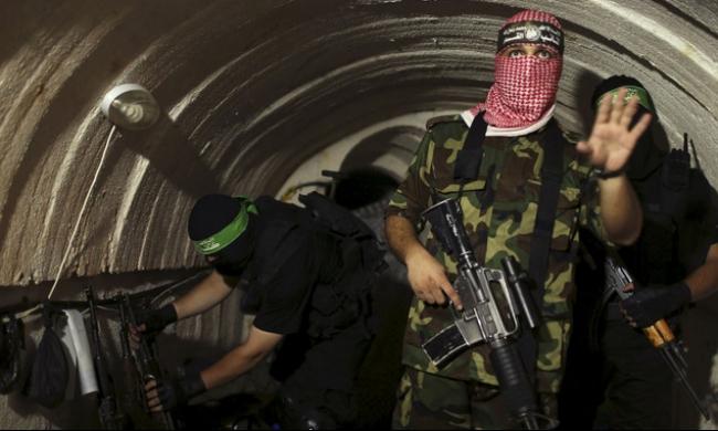 قيادي في حماس: لسنا معنيين بالحرب