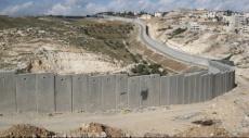 حركة إسرائيلية تدعو لبناء جدار وفصل 28 قرية عن القدس