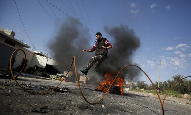 حصيلة الهبة الشعبية: 172 فلسطينيًا و30 إسرائيليًا