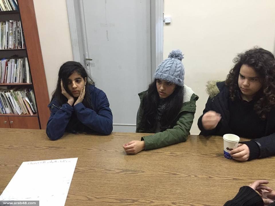 """""""ع فنجان شاي"""": مبادرة شبابية للنقاش البناء وتقبل الآخر"""