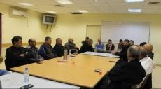مجد الكروم: اللجنة الشعبية تدعو لمحاربة الخدمة المدنية