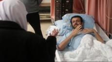 صحافيون فلسطينيون يضربون تضامنًا مع القيق