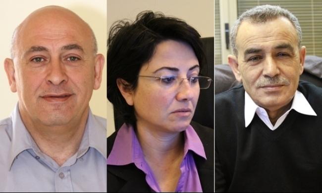 الحكومة الإسرائيلية وأبواقها يواصلون التحريض على التجمع