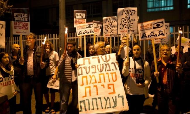 """اللوبي الإسرائيلي في أوروبا يحذر نتنياهو من سن """"قانون الجمعيات"""""""