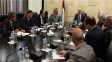 الحكومة الفلسطينية: جاهزون للاستقالة ودعم حكومة وحدة وطنية