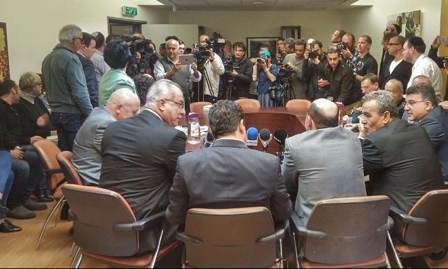 تحذير من استغلال الأغلبية البرلمانية لإقصاء الأقلية العربية