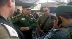 إشتية: السلطة الفلسطينية ستبلغ إسرائيل اليوم بوقف التنسيق الأمني