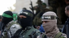 حماس: نرفض التنسيق الأمني بين السلطة الفلسطينية وإسرائيل
