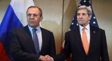 ميونيخ: كيري ولافروف يبحثان الأزمة السورية