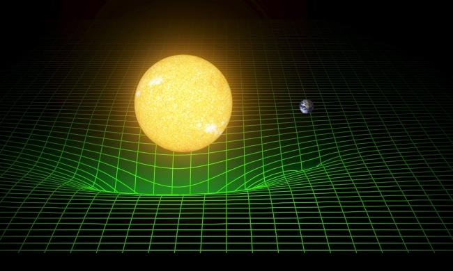 كشف علمي تاريخي: رصد موجات الجاذبية الزمكانية