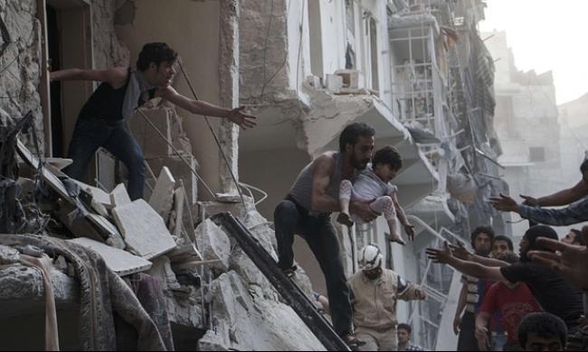دراسة: عدد القتلى السوريين 470 ألفا