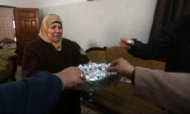 """قباطية: """"روح الثورة الفلسطينية لا تزال حية"""""""