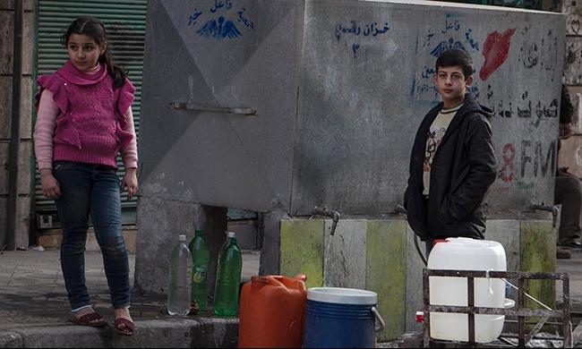 الإستراتيجية الروسية في سورية: التفاوض في الميدان