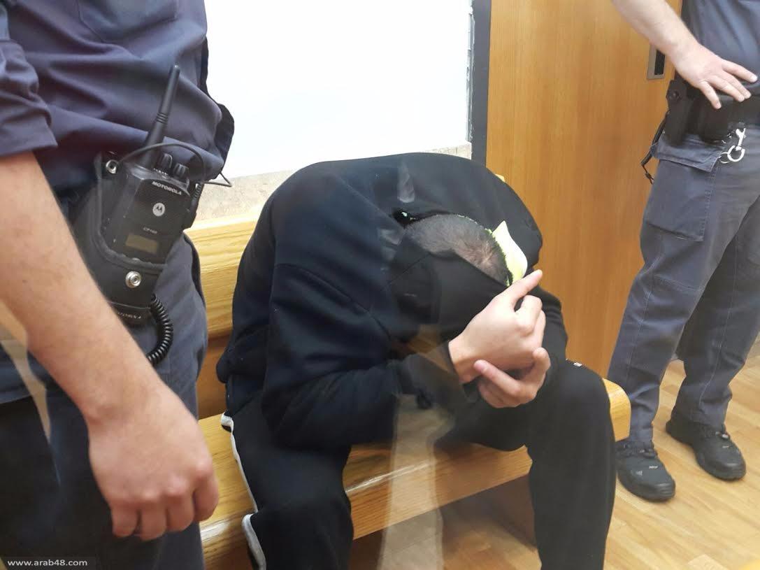 اتهام حسين رحال بخطف وقتل شقيقته رنين