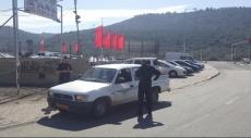 الشاغور: حملة للشرطة وتحرير مخالفات