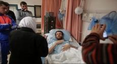قراقع: برفضها طلب النقل، حكومة الاحتلال تصر على تصفية القيق