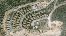 """""""سلام الآن"""": بدء بناء 2500 وحدة سكنية بالمستوطنات العام الماضي"""