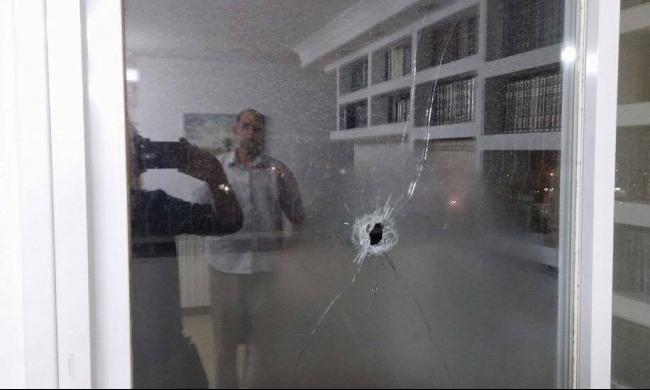 مستوطنة بيت إيل: فلسطينيون ينفذون عملية إطلاق نار